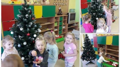 Obrazek galerii Święta u Krasnali