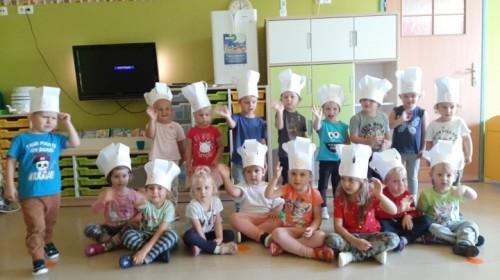 Obrazek galerii Elfy poznają zawód kucharza