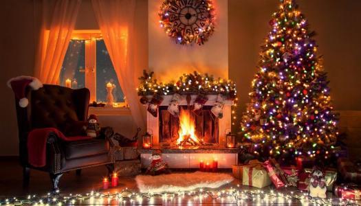 Obrazek newsa Świąteczne Życzenia